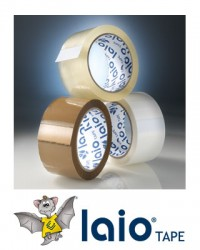 laio® TAPE Schulung