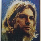 Kurt Cobain Injection, Copyright by Bradley Hart